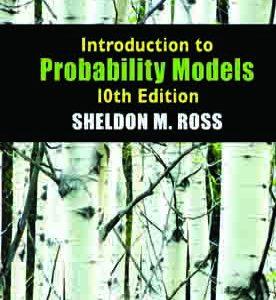 مقدمه ای بر مدل های احتمالی