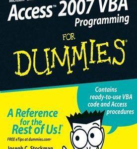 آموزش نرم افزار Access به زبان ساده