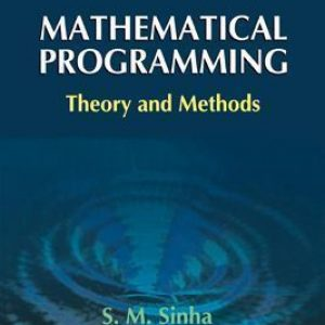 برنامه ریزی ریاضی: تئوری و روش ها
