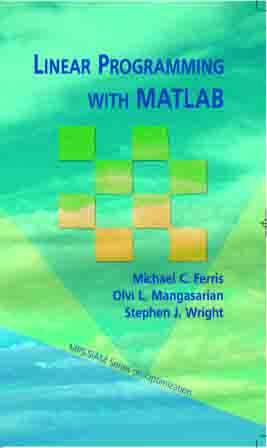 برنامه ریزی خطی با متلب matlab