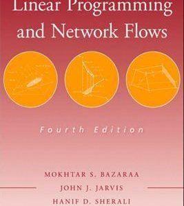 برنامه ریزی خطی و جریان در شبکه
