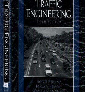 مهندسی ترافیک