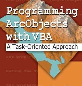 آموزش برنامه نویسی ArcObjects با استفاده از VBA