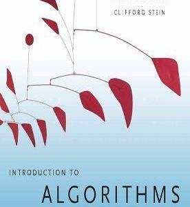 مقدمه ای بر الگوریتم ها